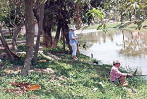 Камбоджа: Валентина