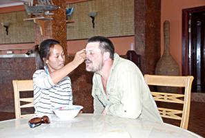 Камбоджа: Лаки
