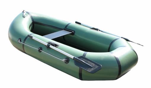 Как выбрать надувную лодку
