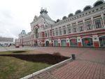 Нижегородская ярмарка. Рыбаки в своей стихии
