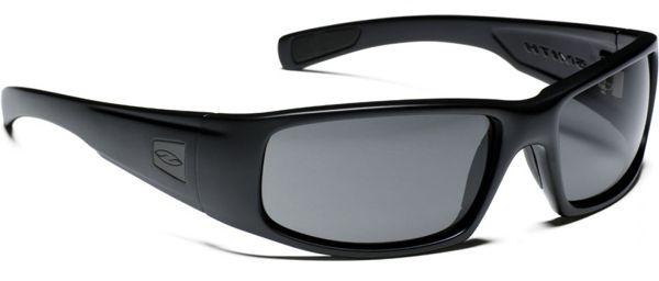 Поляризационные очки с серыми стеклами