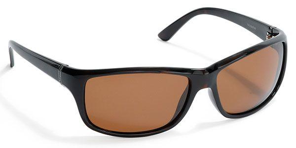 Поляризационные очки со стеклами медного цвета
