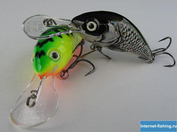 Rattlin' Hornet цвета GT и HBL