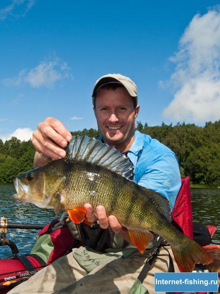 платная рыбалка в рязани